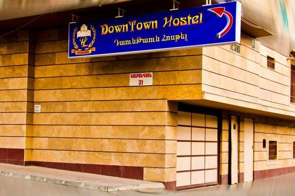 Downtown Hostel - фото 21