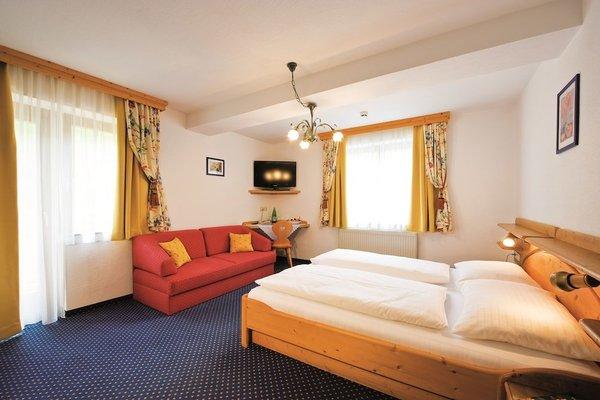Hotel Gratz Grossarl - фото 50