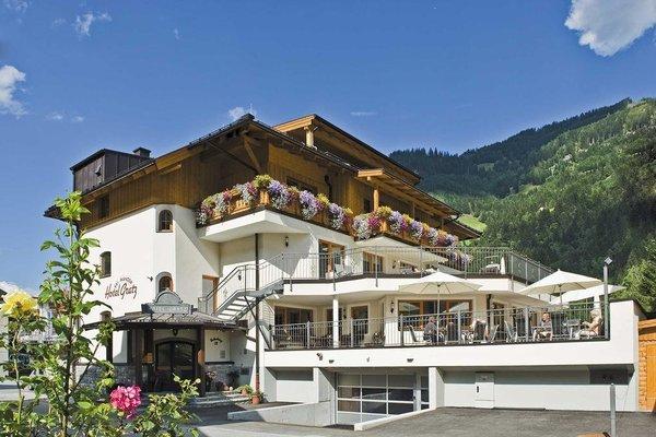 Hotel Gratz Grossarl - фото 23