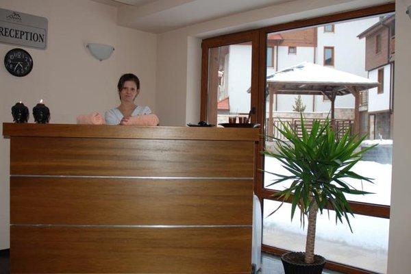 Apart Hotel Adeona Ski & Spa - фото 12
