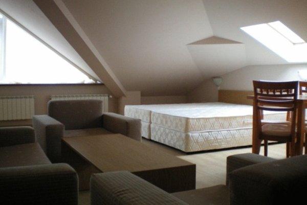 Apart Hotel Adeona Ski & Spa - фото 14
