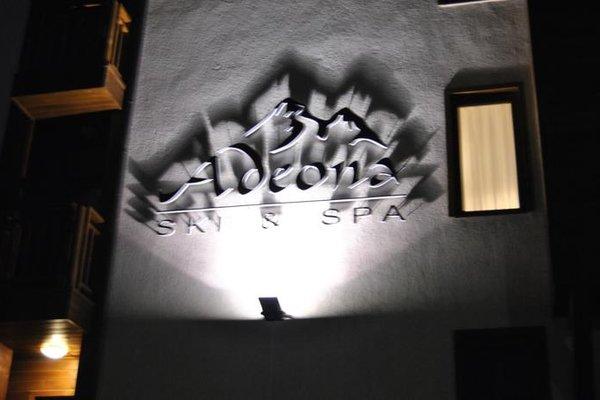 Apart Hotel Adeona Ski & Spa - фото 15