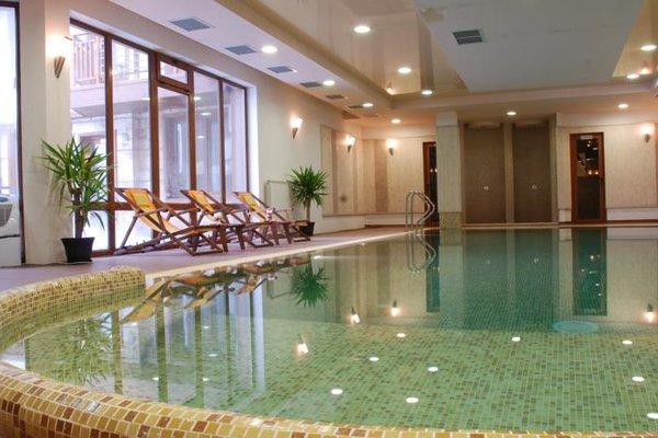 Apart Hotel Adeona Ski & Spa - фото 16