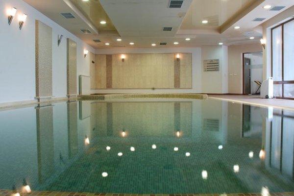 Apart Hotel Adeona Ski & Spa - фото 17