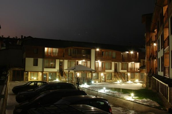 Apart Hotel Adeona Ski & Spa - фото 19