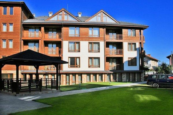 Apart Hotel Adeona Ski & Spa - фото 22