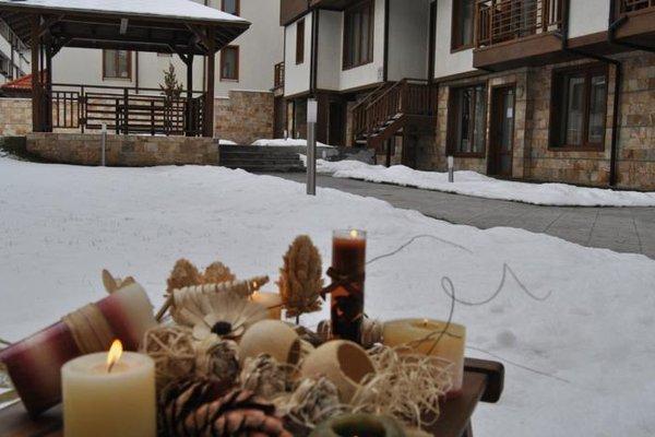 Apart Hotel Adeona Ski & Spa - фото 23