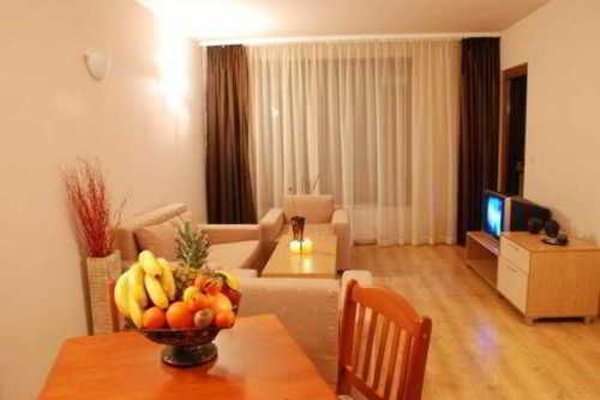 Apart Hotel Adeona Ski & Spa - фото 3
