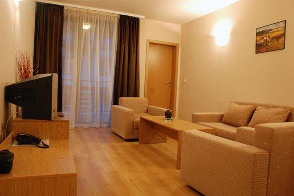 Apart Hotel Adeona Ski & Spa - фото 4