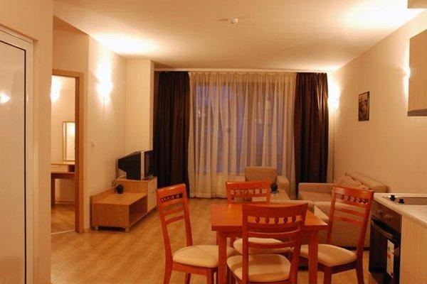 Apart Hotel Adeona Ski & Spa - фото 5