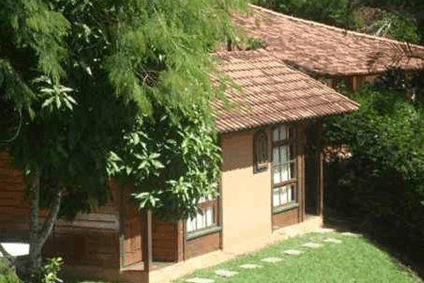Pousada Chales Wood House - 19
