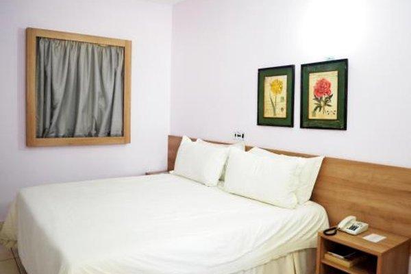 Aracatuba Plaza Hotel - 50