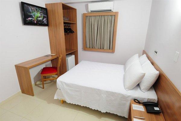 Aracatuba Plaza Hotel - 3