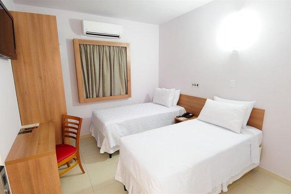 Aracatuba Plaza Hotel - 4