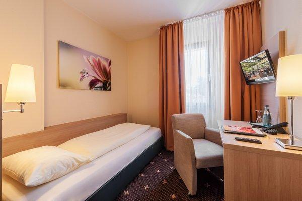 Hotel & Restaurant Hessischer Hof - фото 50