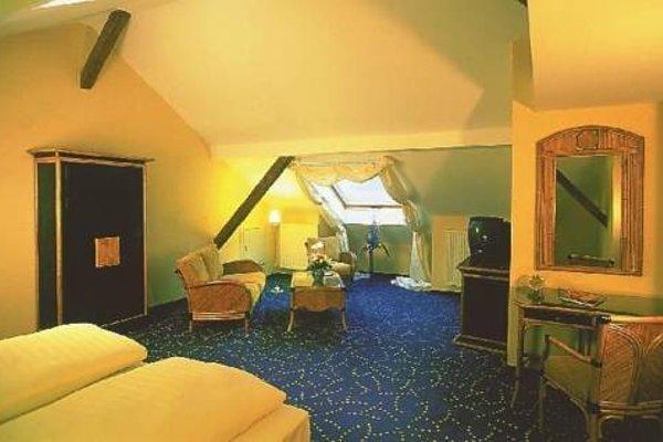 Hotel & Restaurant Hessischer Hof - фото 4