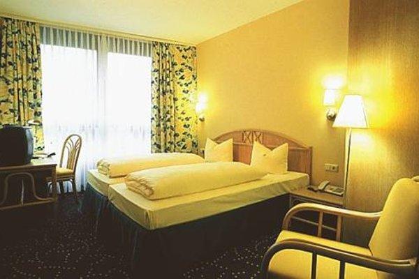 Hotel & Restaurant Hessischer Hof - фото 5