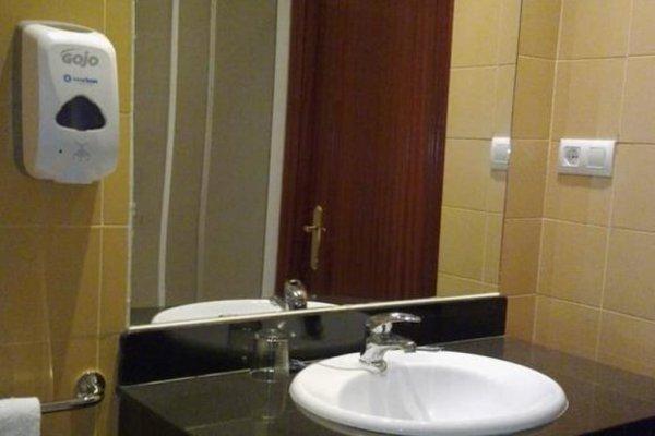 Hotel Cervantes - фото 13