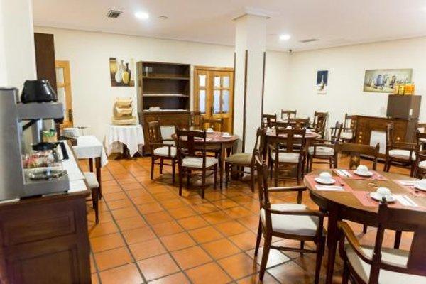 Hotel Ambasmestas - фото 13