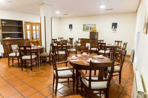 Hotel Ambasmestas - фото 14