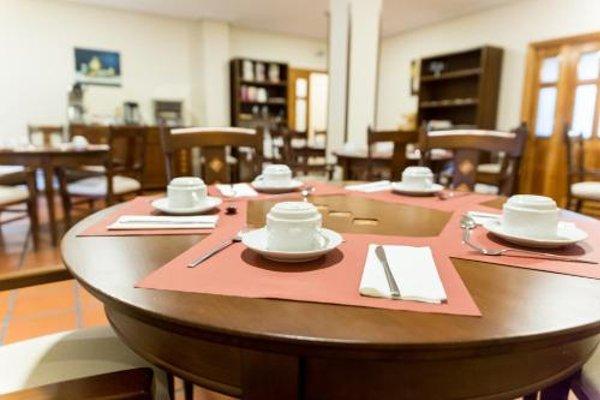 Hotel Ambasmestas - фото 15