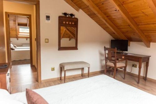Hotel Ambasmestas - фото 17