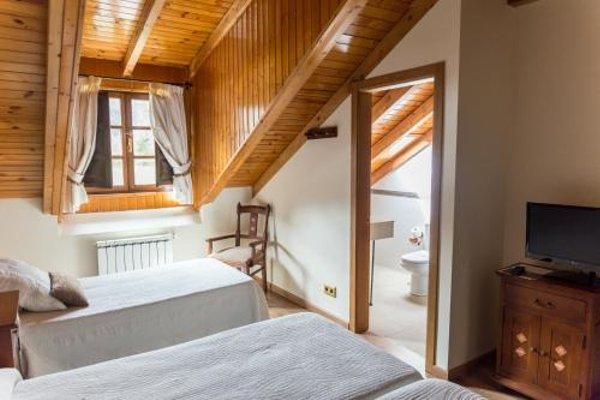 Hotel Ambasmestas - фото 18