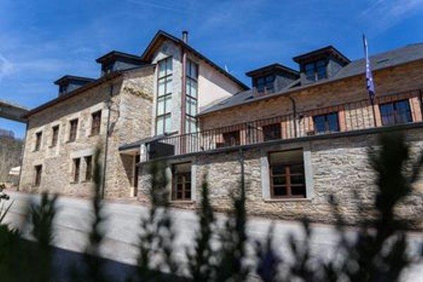 Hotel Ambasmestas - фото 21