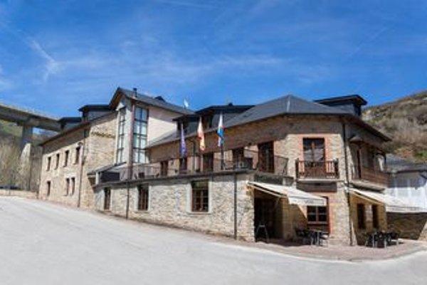 Hotel Ambasmestas - фото 22