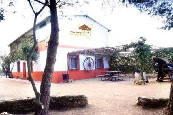 Bienestar Rural Los Molinos - фото 14