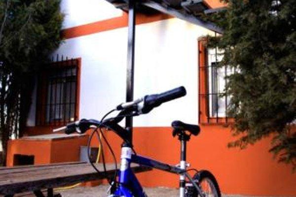Bienestar Rural Los Molinos - фото 15