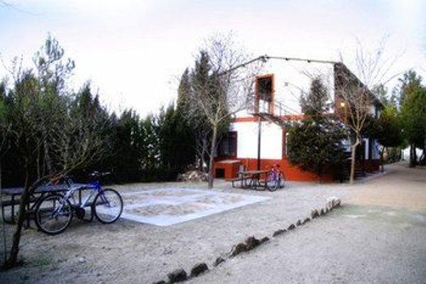 Bienestar Rural Los Molinos - фото 17