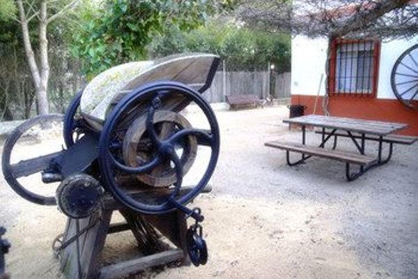Bienestar Rural Los Molinos - фото 19