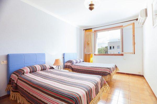 Apartamentos Obrador - фото 11