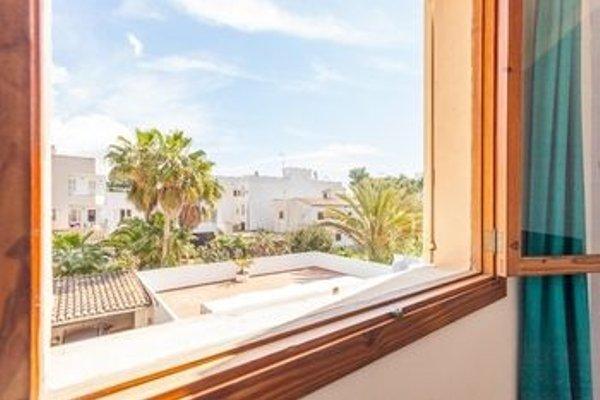 Apartamentos Obrador - фото 13