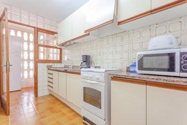Apartamentos Obrador - фото 15