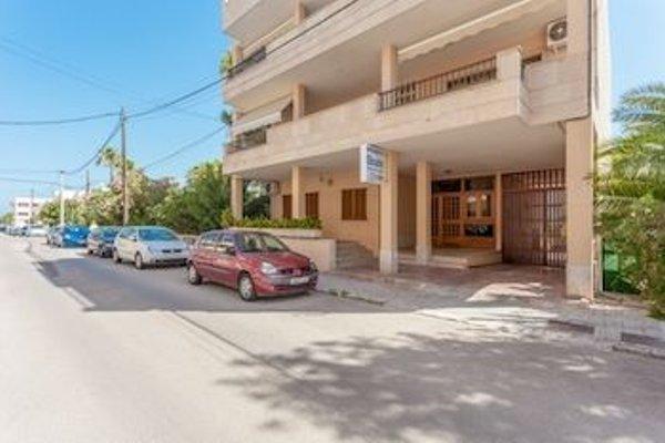 Apartamentos Obrador - фото 16