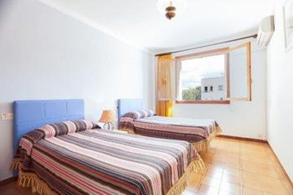 Apartamentos Obrador - фото 19