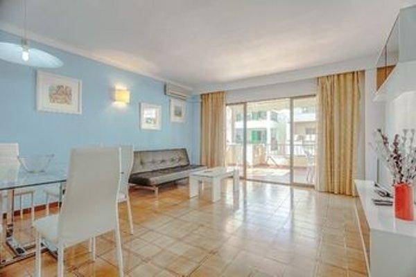 Apartamentos Obrador - фото 20