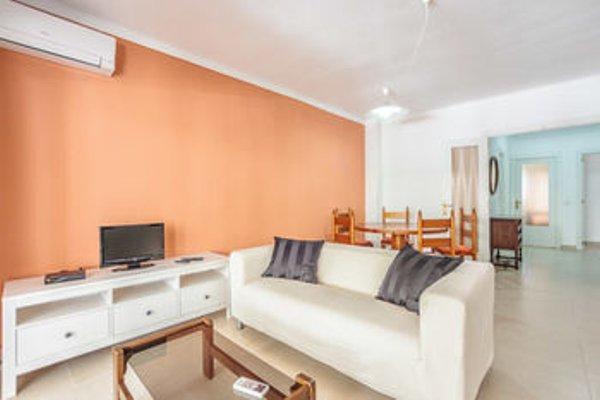 Apartamentos Obrador - фото 22