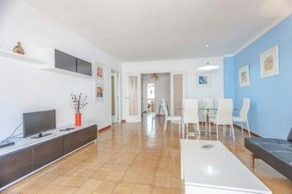 Apartamentos Obrador - фото 23