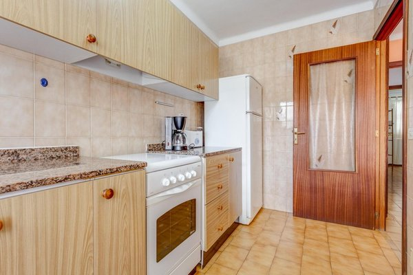 Apartamentos Obrador - фото 9