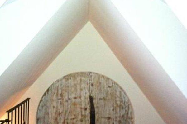 Appartement Au-Dessus Du - фото 16