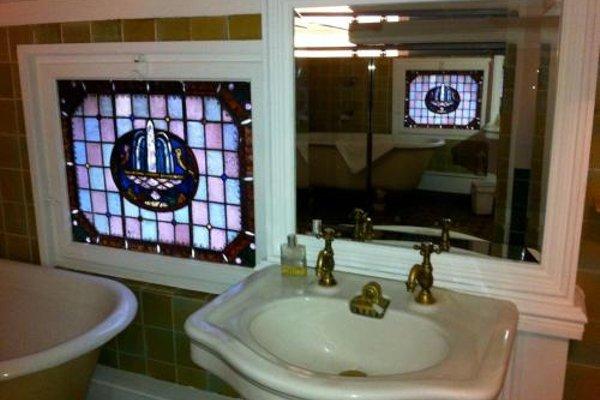 Appartement Au-Dessus Du - фото 17