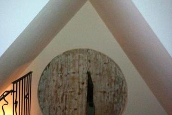 Appartement Au-Dessus Du - фото 21