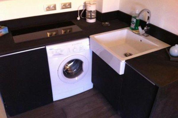 Appartement Au-Dessus Du - фото 22