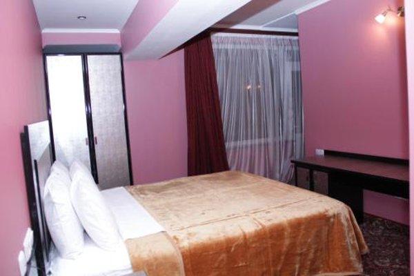 Отель «Эребуни Ереван» - фото 38