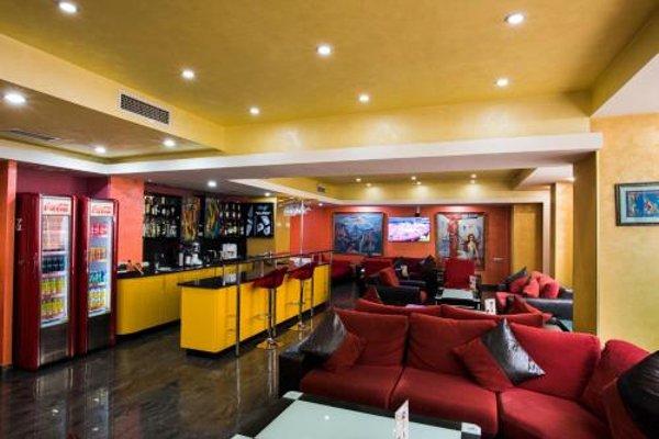 Отель «Эребуни Ереван» - фото 10