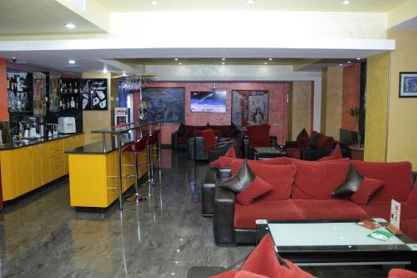 Отель «Эребуни Ереван» - фото 13