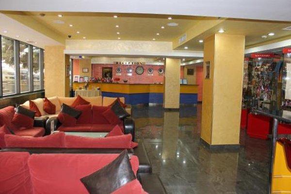 Отель «Эребуни Ереван» - фото 16